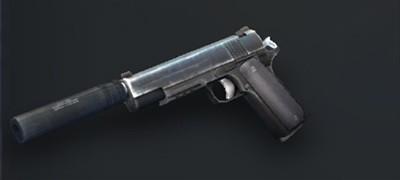 GSR 1911 critical ops