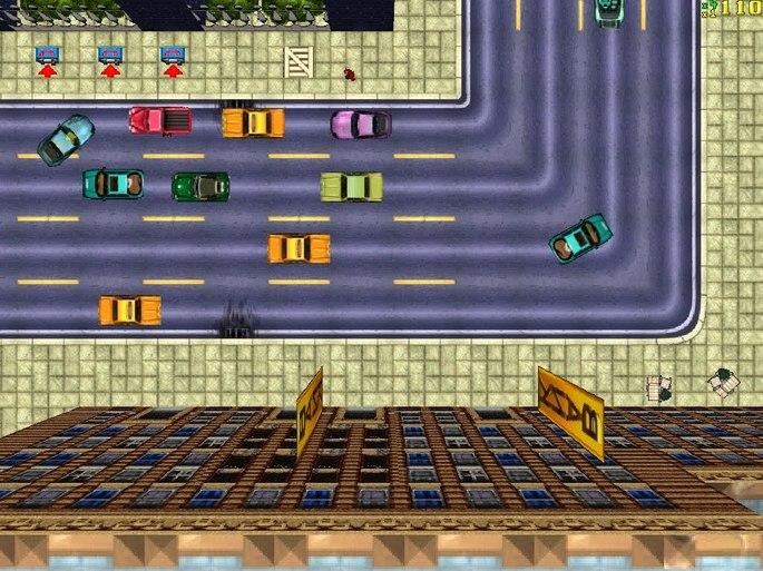 GTA 1 PC
