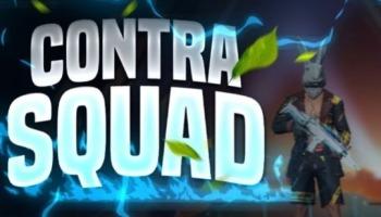 Free Fire: guia completo do modo Contra Squad!