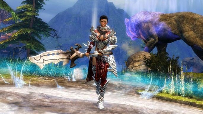 Guild Wars 2 legal