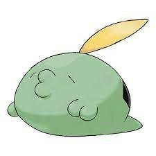 Gulpin - Ditto Pokémon GO