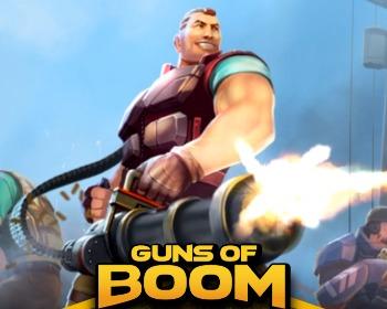 10 Dicas para começar bem em Guns of Boom
