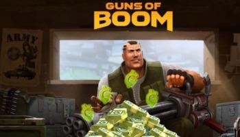 Guns of Boom: como ganhar muito dinheiro sem truques