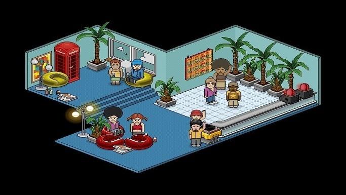 Jogos em grupo Online
