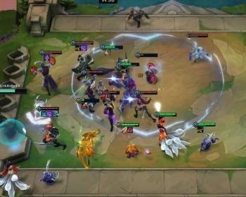 Teamfight Tactics: guia completo de habilidades (ults)!