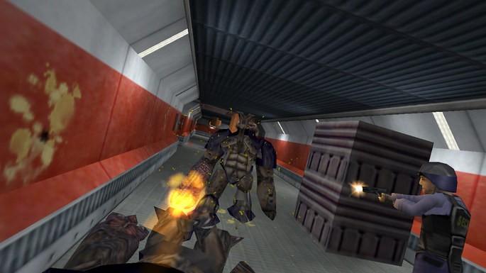 Half-Life PC