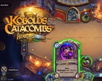 Hearthstone: os melhores decks de Kobolds & Catacumbas