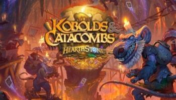 Todos os cards de Kobolds & Catacumbas em Português!