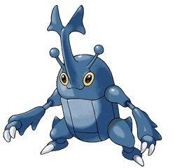 Heracross - Pokémon GO