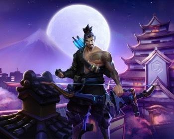Heroes of the Storm: como jogar com Hanzo, o samurai arqueiro!