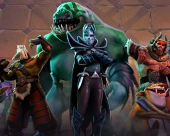 Conheça os heróis de Dota Underlords e os efeitos das sinergias!