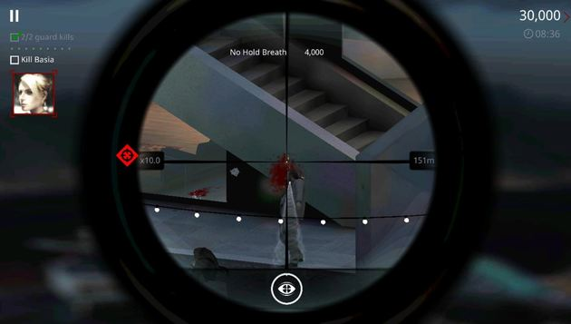 Hitman Sniper - Android