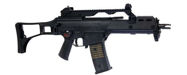 G36 Fuzil de Assalto