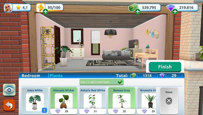 Melhores jogos de decorar casa