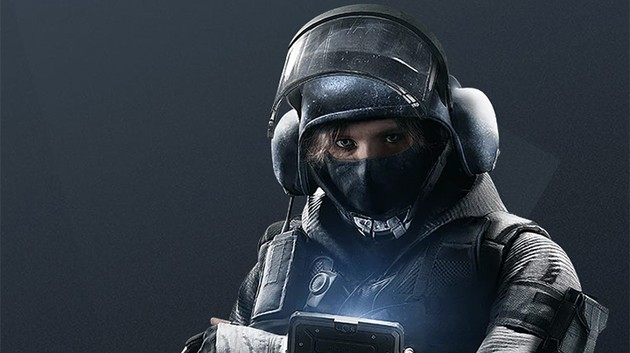 IQ Rainbow six