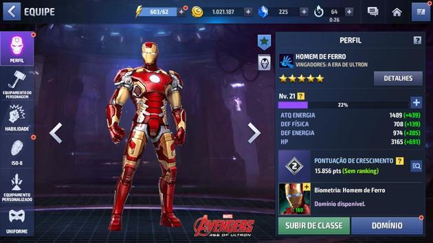MFF - Iron Man