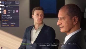 FIFA 18: jogadores bons e baratos para todas as posições