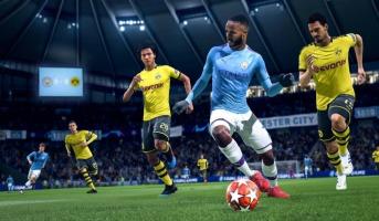 Conheça os 50 jogadores mais rápidos do FIFA 20