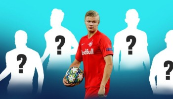 26 jogadores para empréstimo no Modo Carreira do FIFA 20