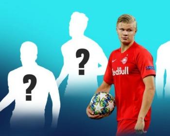 8 jogadores para empréstimo no Modo Carreira do FIFA 20