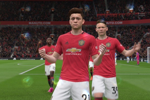 Jogadores para serem emprestados FIFA 20