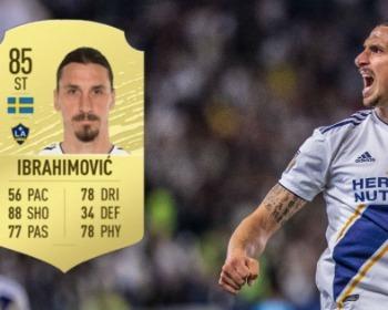 Os 30 melhores jogadores veteranos do FIFA 20