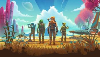 25 melhores jogos crossplay para jogar com os amigos!