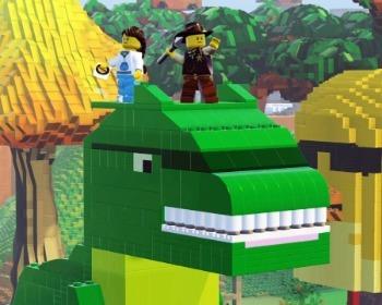 Os 7 melhores jogos de LEGO para PC!