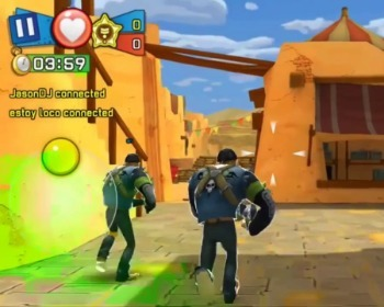 15 jogos Multiplayer via Wi-Fi local e Bluetooth para Android!