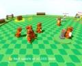 Os 13 melhores jogos para jogar com amigos no Roblox!