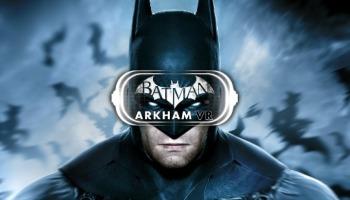 Os 15 melhores jogos para quem tem um PS4 e um VR!