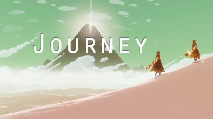 journey indie game
