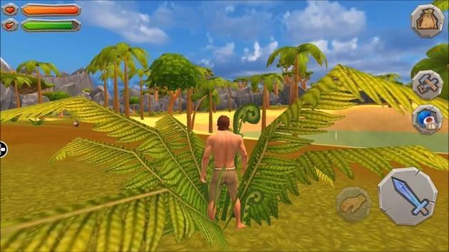Jurassic Survival Island 2