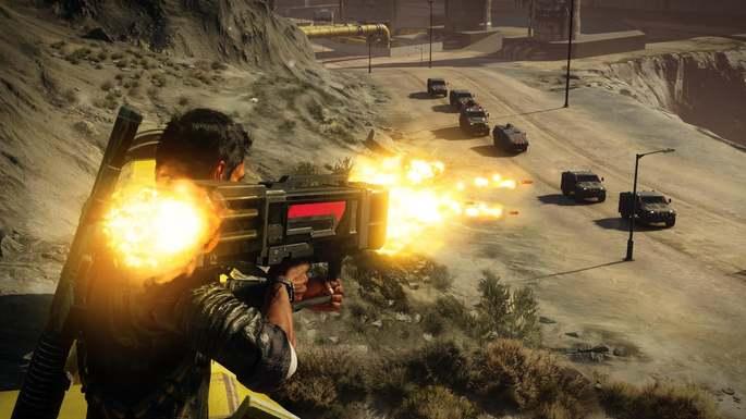 Jogos de tiro offline para PC