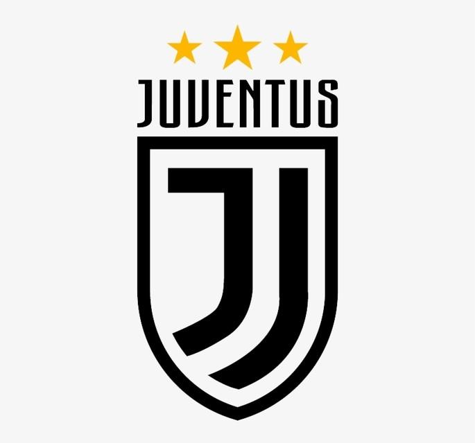 Juventus logo dls