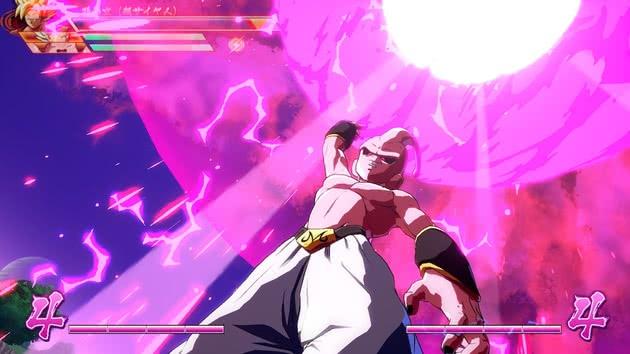 Kid Boo - Dragon Ball Fighter Z