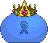 King Slime - Terraria