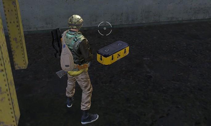 Free Fire Kit de reparo