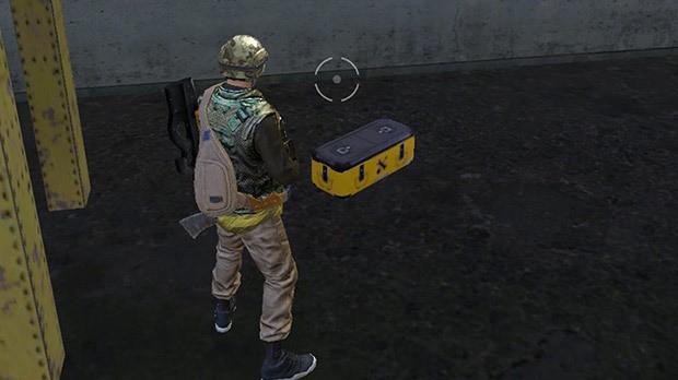 Kit Reparo Free Fire