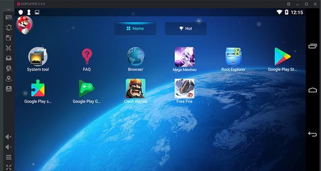 Os 5 melhores emuladores Android para rodar jogos em PC Fraco