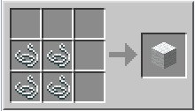 Lã - Minecraft