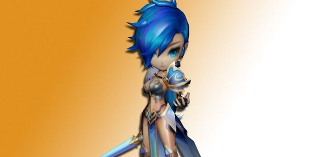 Summoners War - Lapis