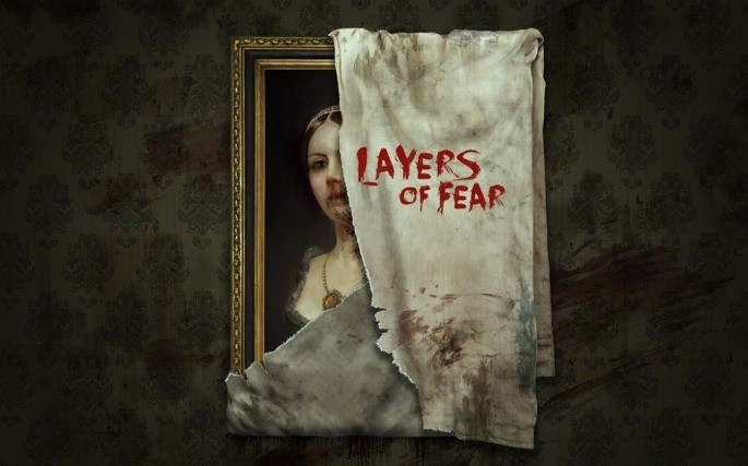 Layers of Fear pc terror