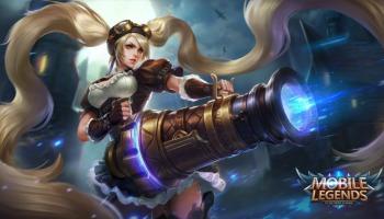 Como jogar com Layla em Mobile Legends: dicas, build e itens
