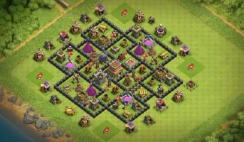 Layouts de Clash of Clans: saiba como montar uma base segura