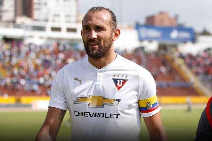 LDU Libertadores