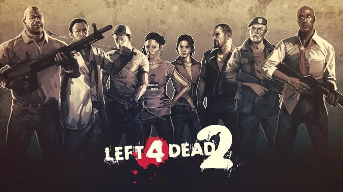 Left 4 Dead pc fraco