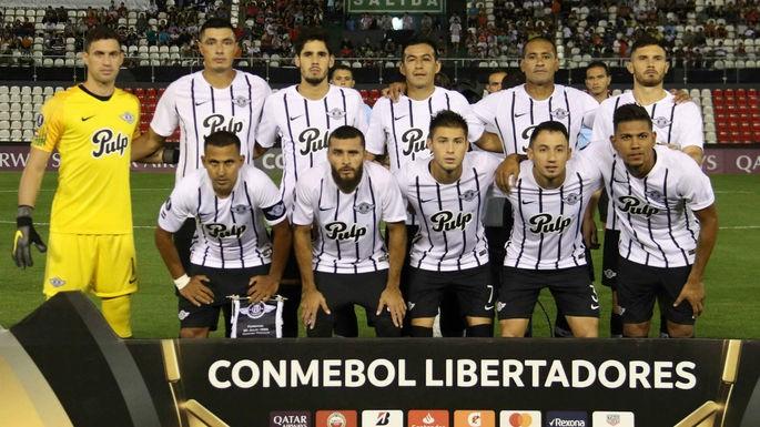 Libertad Libertadores