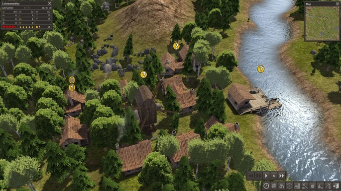 Life is Feudal: Forrest Village