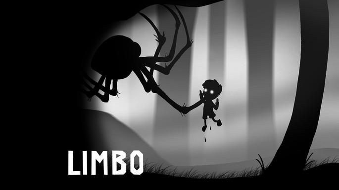 LIMBO ps3